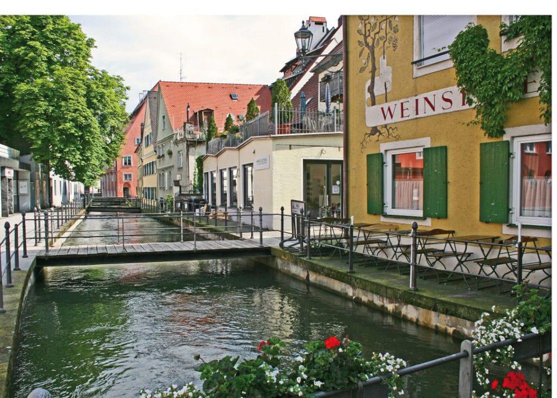 Stadtbach (Memmingen)
