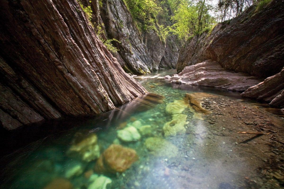 Naturpark Breggia