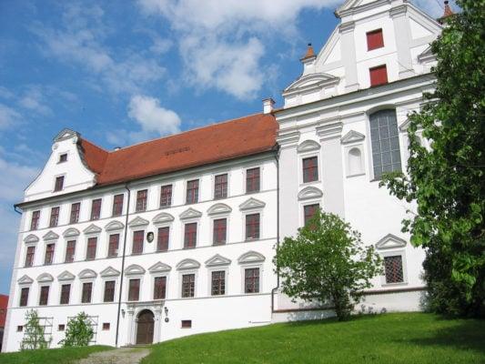 Kloster Edelstetten (Neuburg an der Kammel)