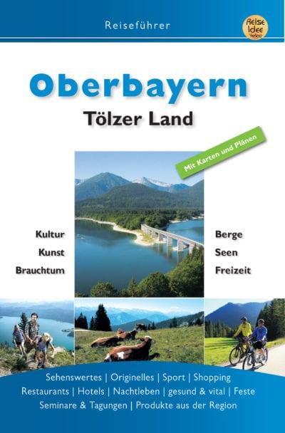 Oberbayern Tölzer Land Titel