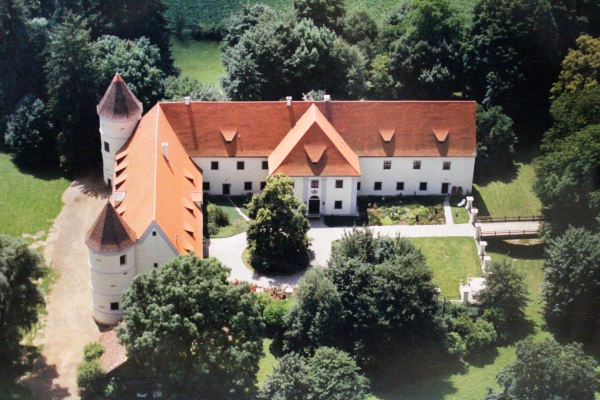 Fuggerschloss (Oberndorf)
