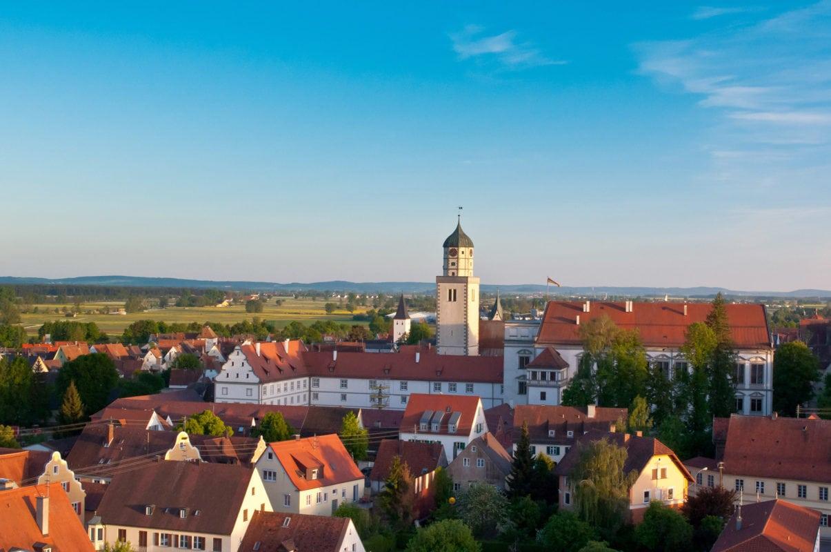 Oettingen (Stadtansicht)