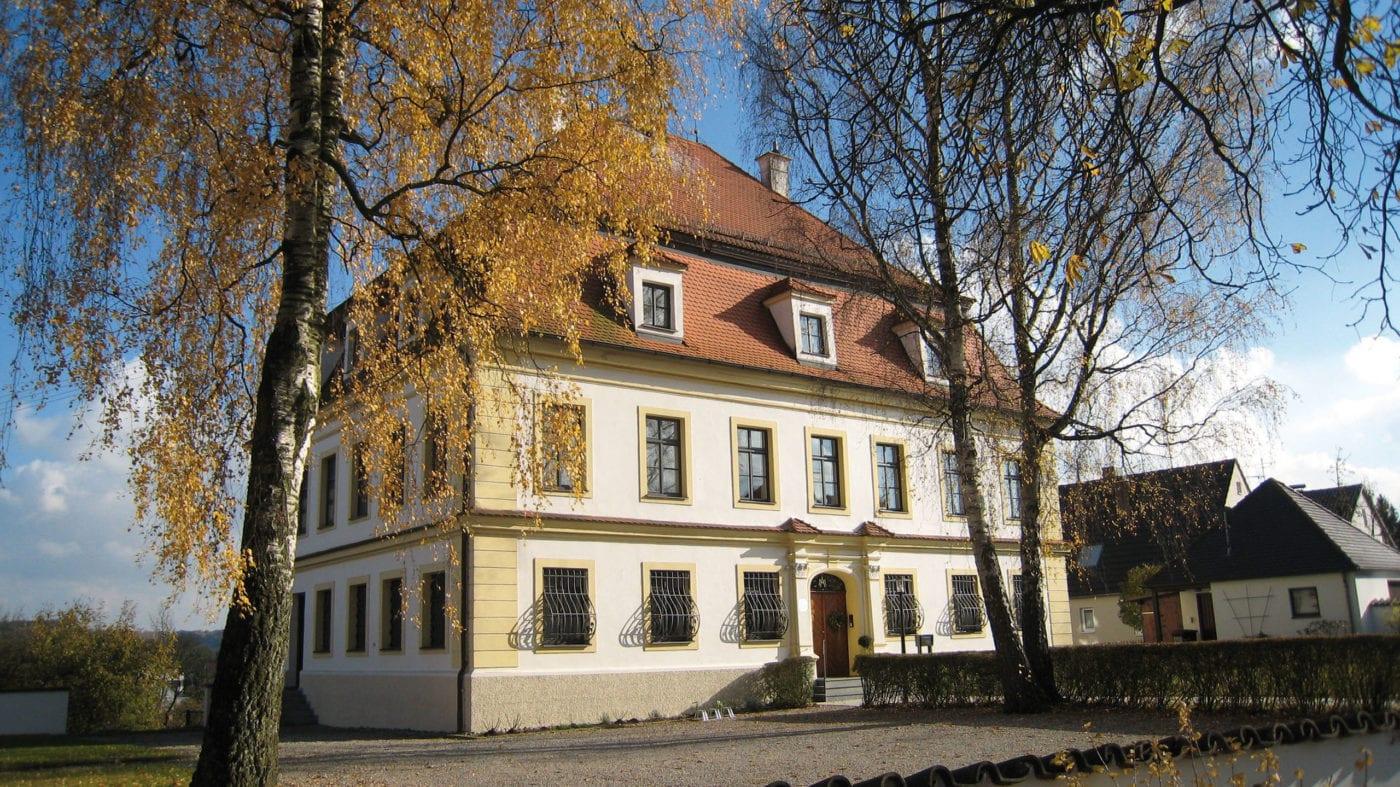 Schloss Offingen