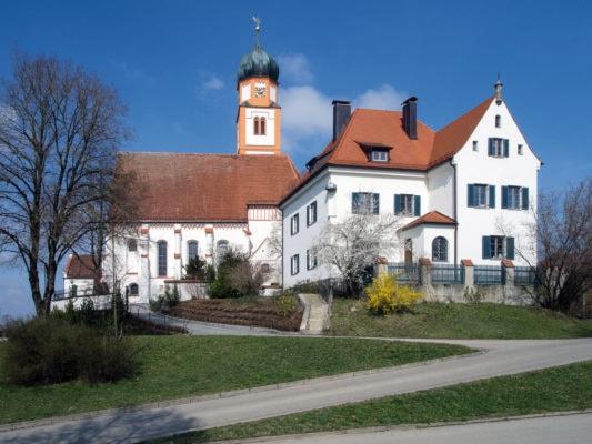 Obere Kirche Prittriching