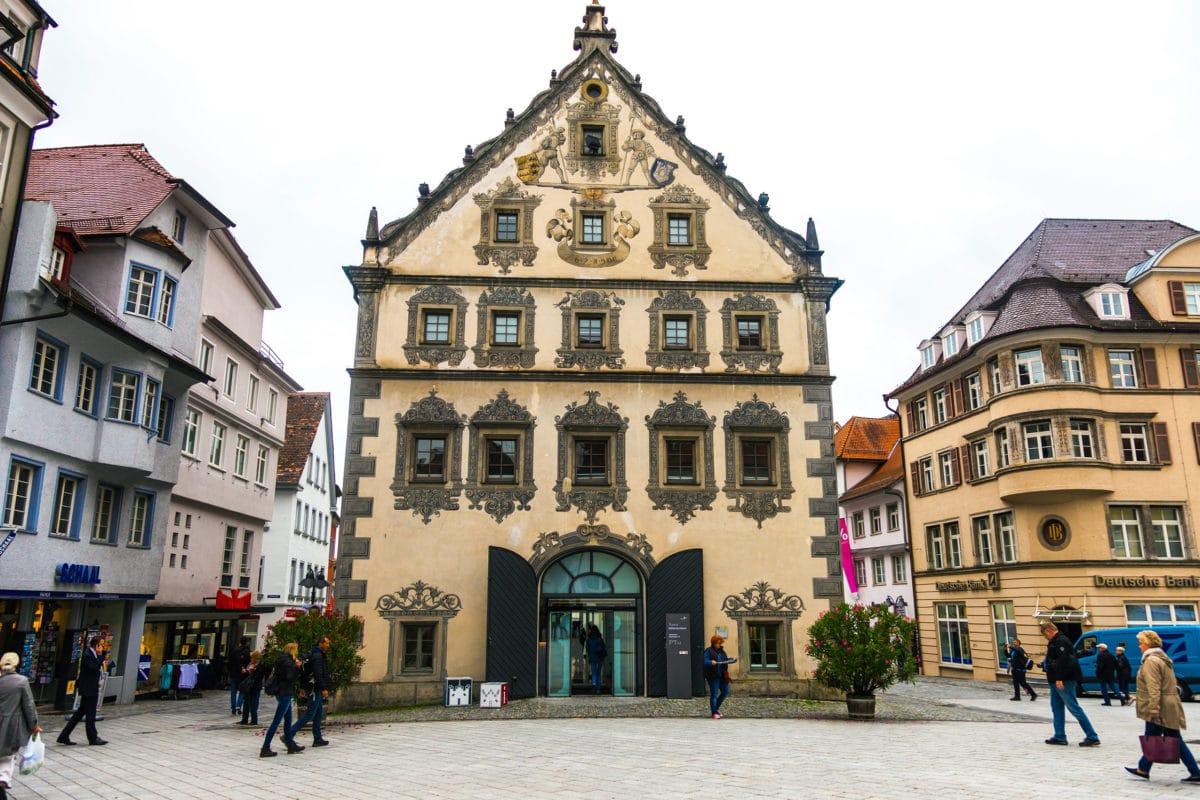 Ravensburg Innenstadt