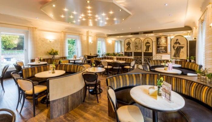 Residenz-Cafe Kempten