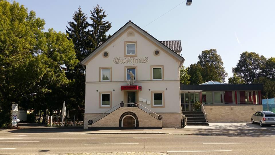 Restaurant Alte Schmiede Kempten