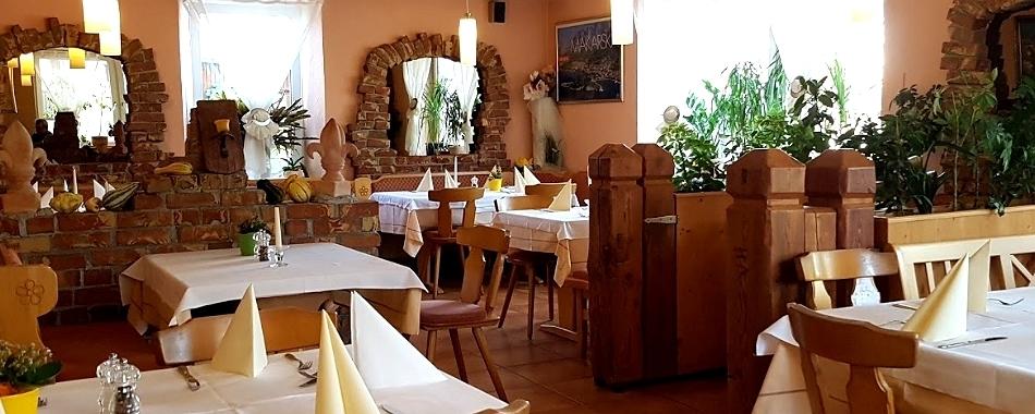 Restaurant Amberger Hof Buchloe