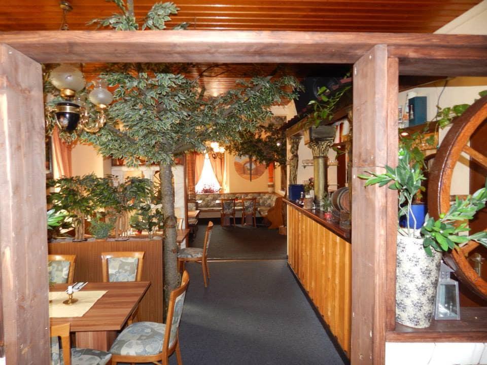 Restaurant Rhodos Kempten