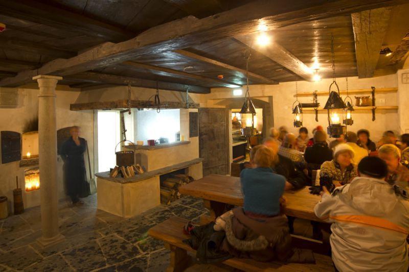 Restaurant Schlosswirtschaft Immenstadt