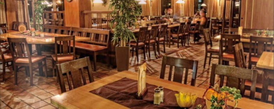 Restaurant Sonnenhof Mauerstetten (Gastraum)