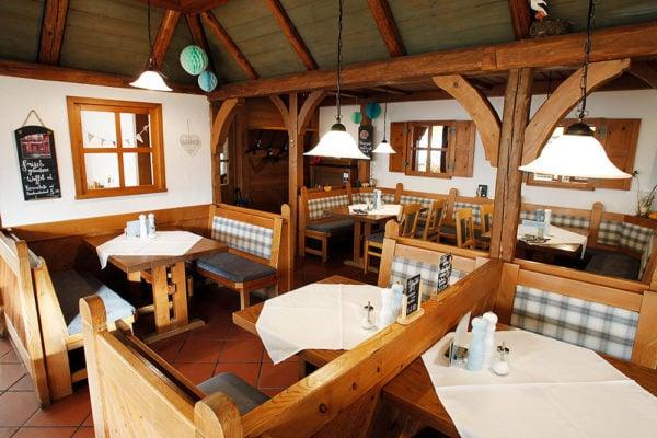 Restaurant Storchennest Kempten