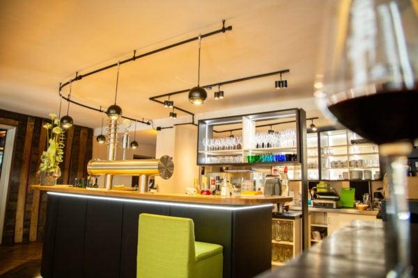 Restaurant VINO Kaufbeuren