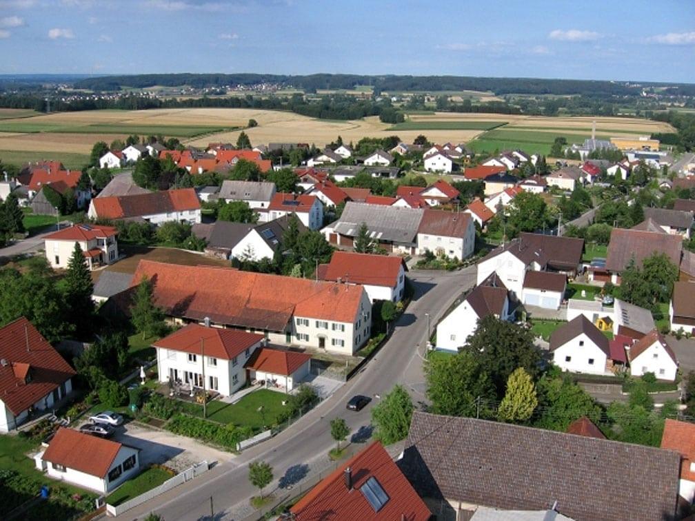 Rettenbach (Ortsansicht)