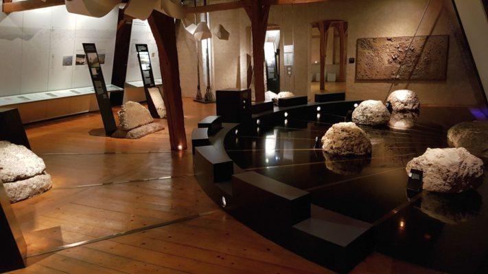 RiesKraterMuseum Nördlingen (Ausstellung)