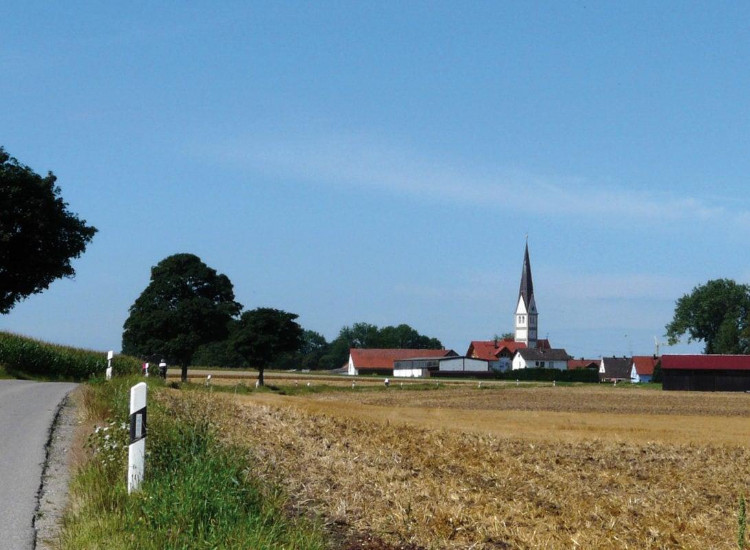 Scheuring (Ortsansicht)