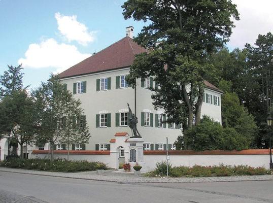 Schloss Windach