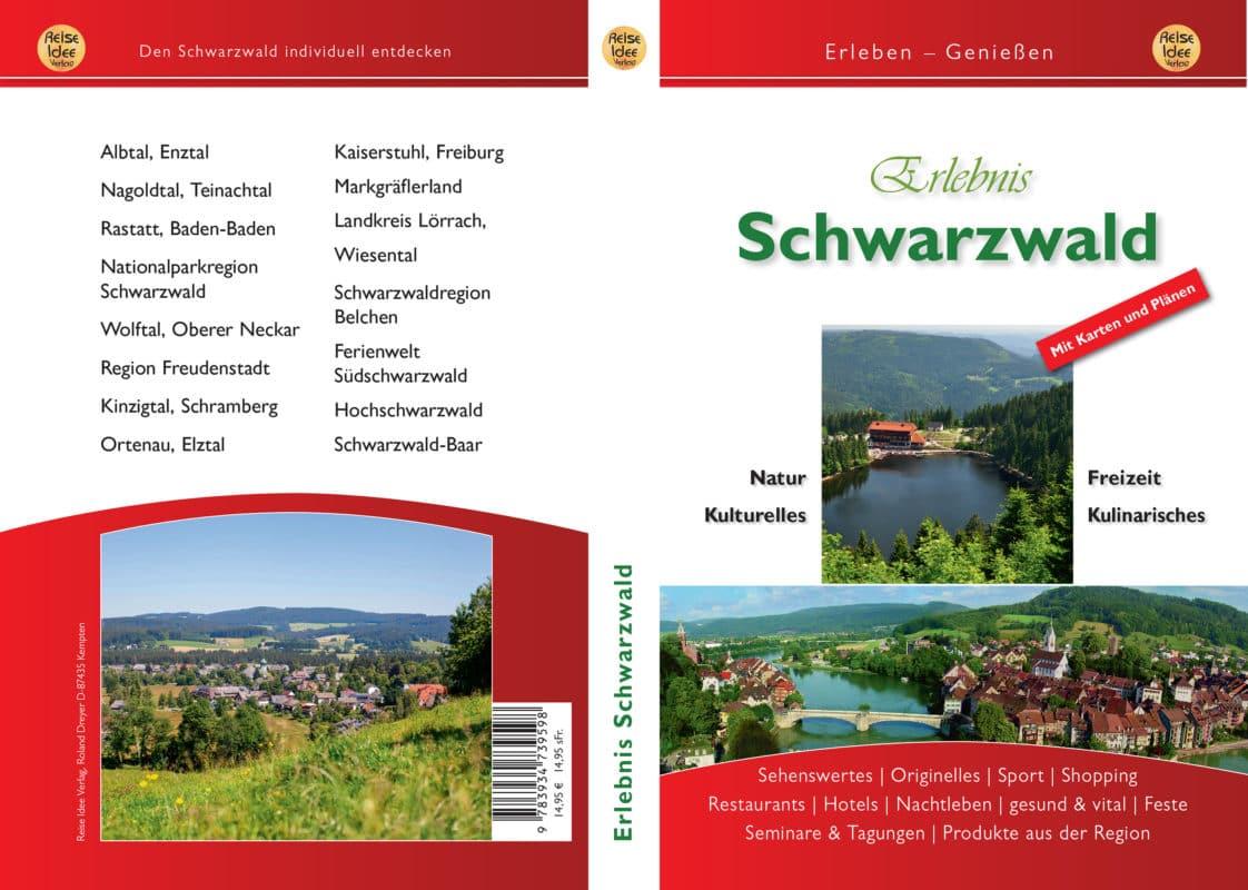 Schwarzwald Umschlag