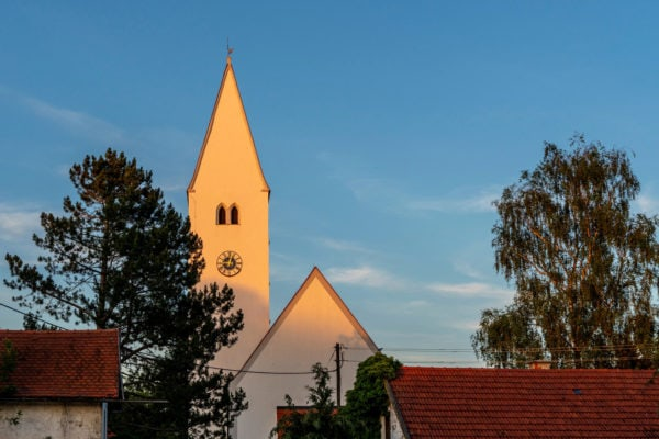 Pfarrkirche St. Pankratius (Schwifting)
