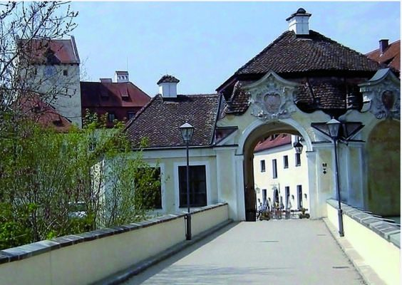 Schloss Seefeld