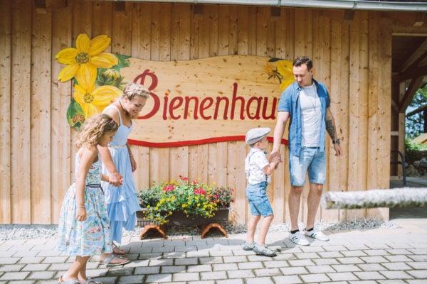 Seeg Bienenhaus