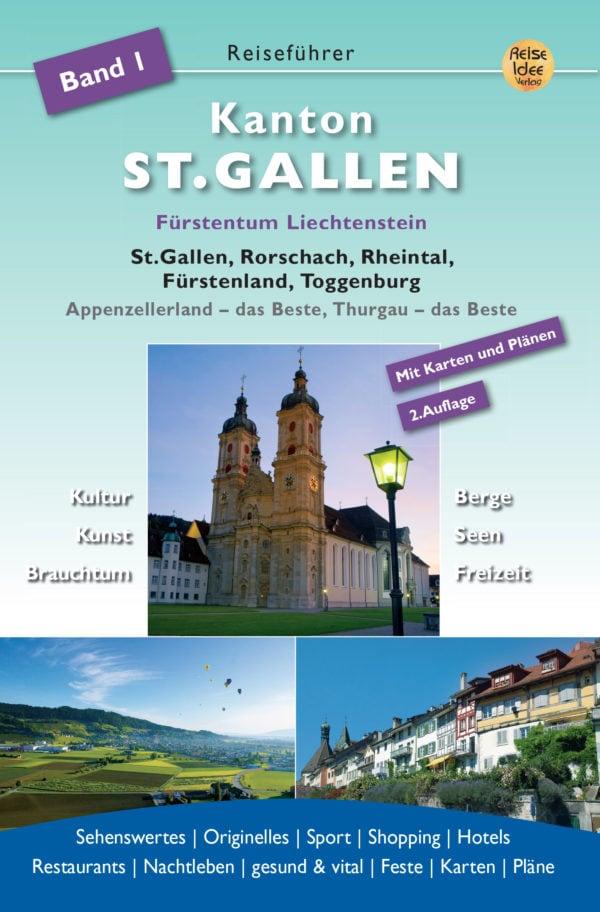 St. Gallen 1 Titel