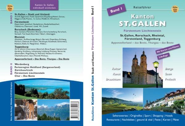 St. Gallen 1 Umschlag