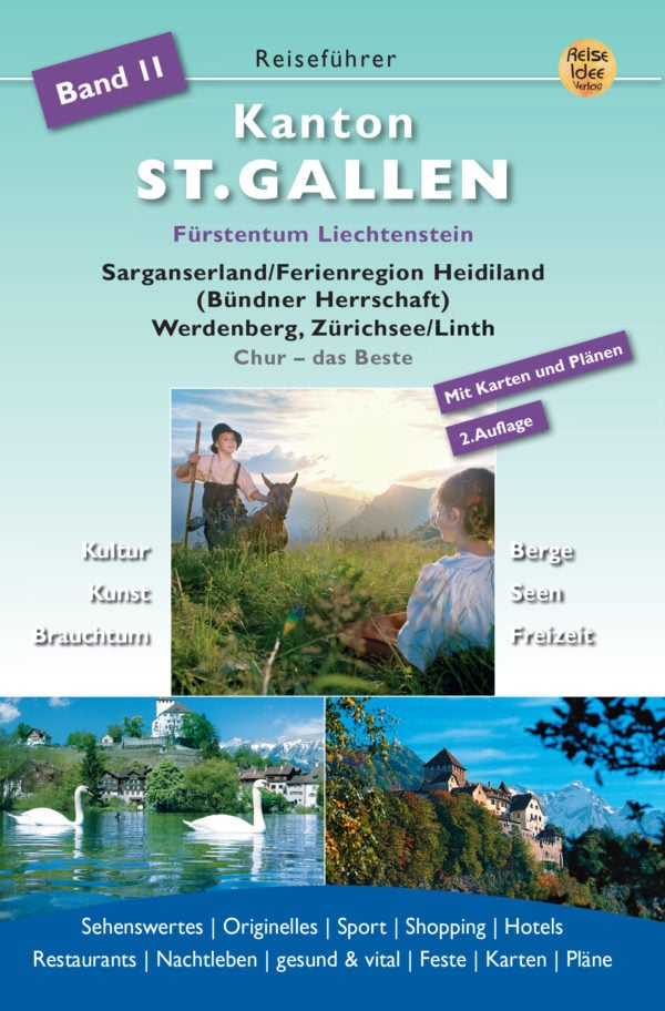 St. Gallen 2 Titel