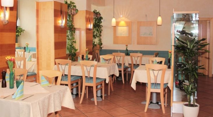 Stadion Restaurant Marktoberdorf