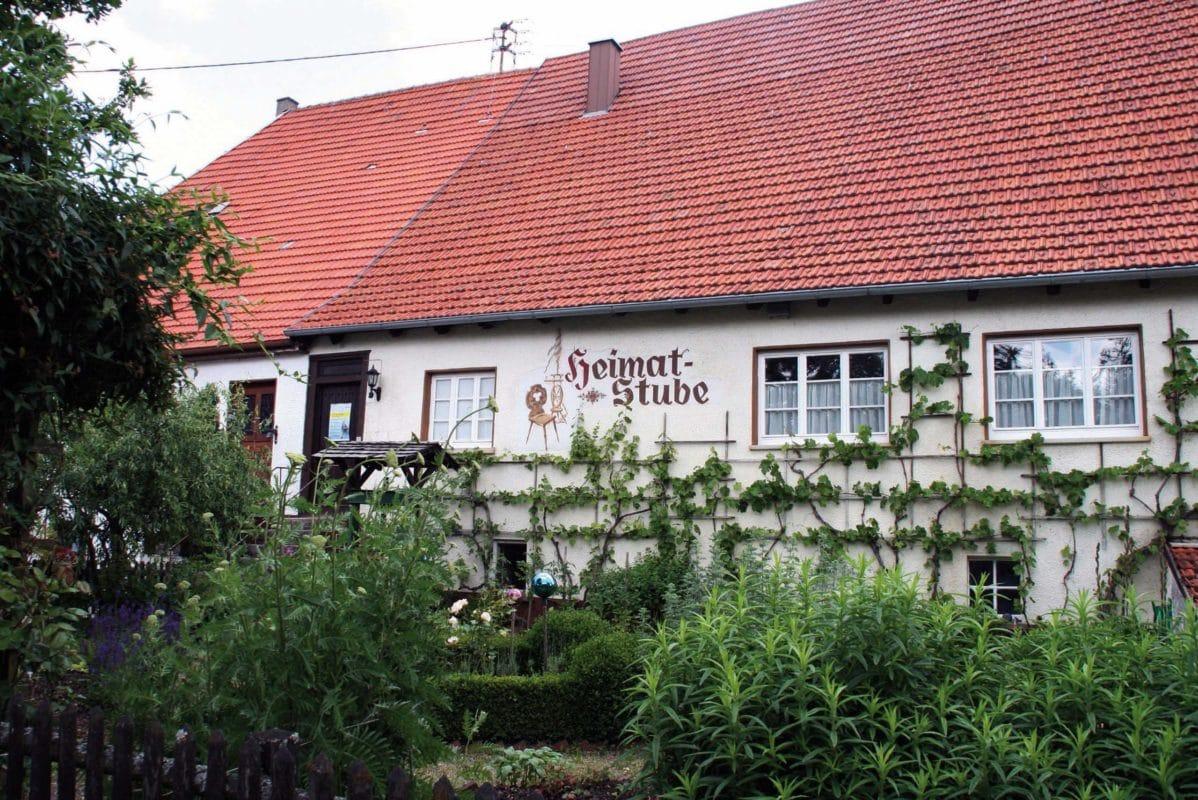 Heimatstube (Steinheim am Albuch)