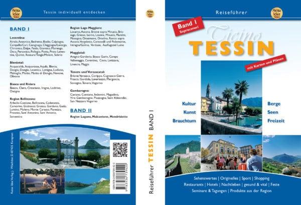 Tessin 1 Umschlag