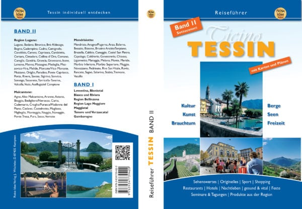 Tessin 2 Umschlag