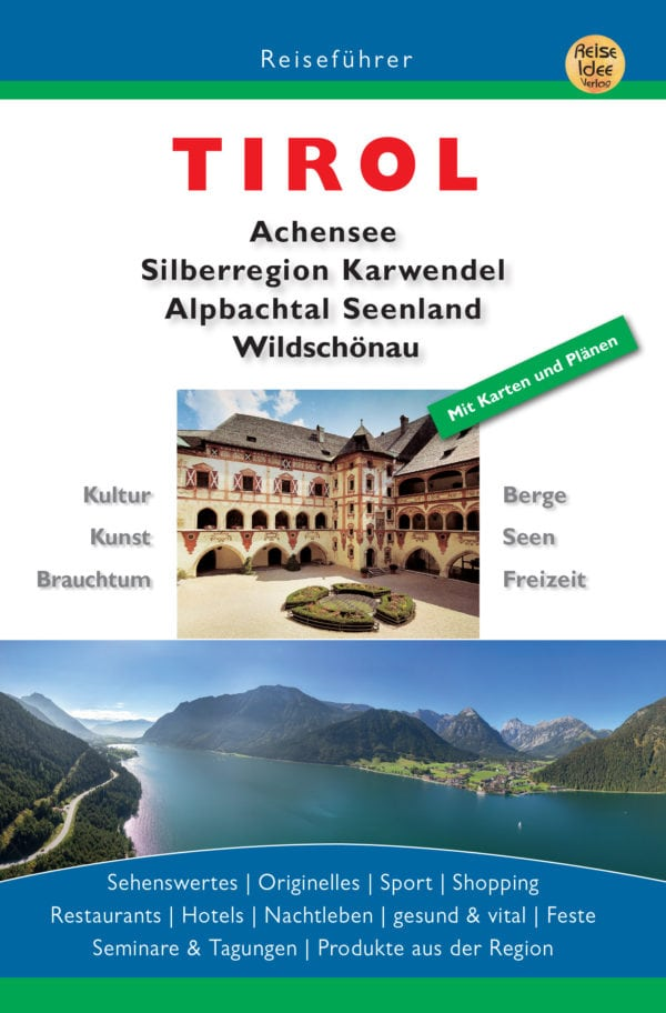 Tirol Achensee Titel