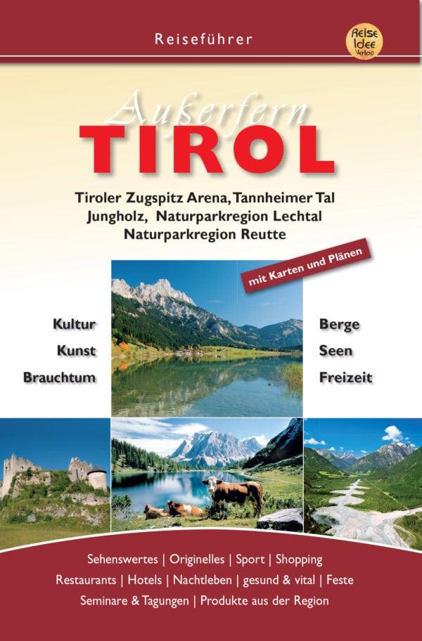 Tirol Ausserfern Titel