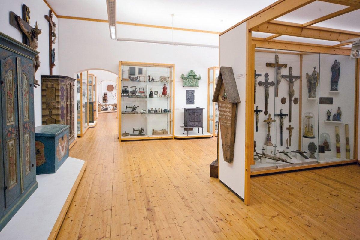 Türkheim Heimatmuseum