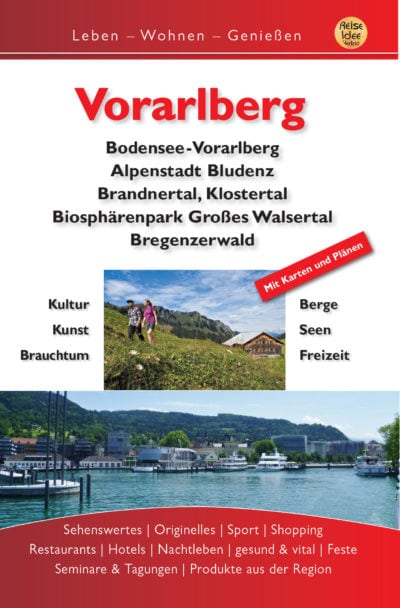 Vorarlberg Titel