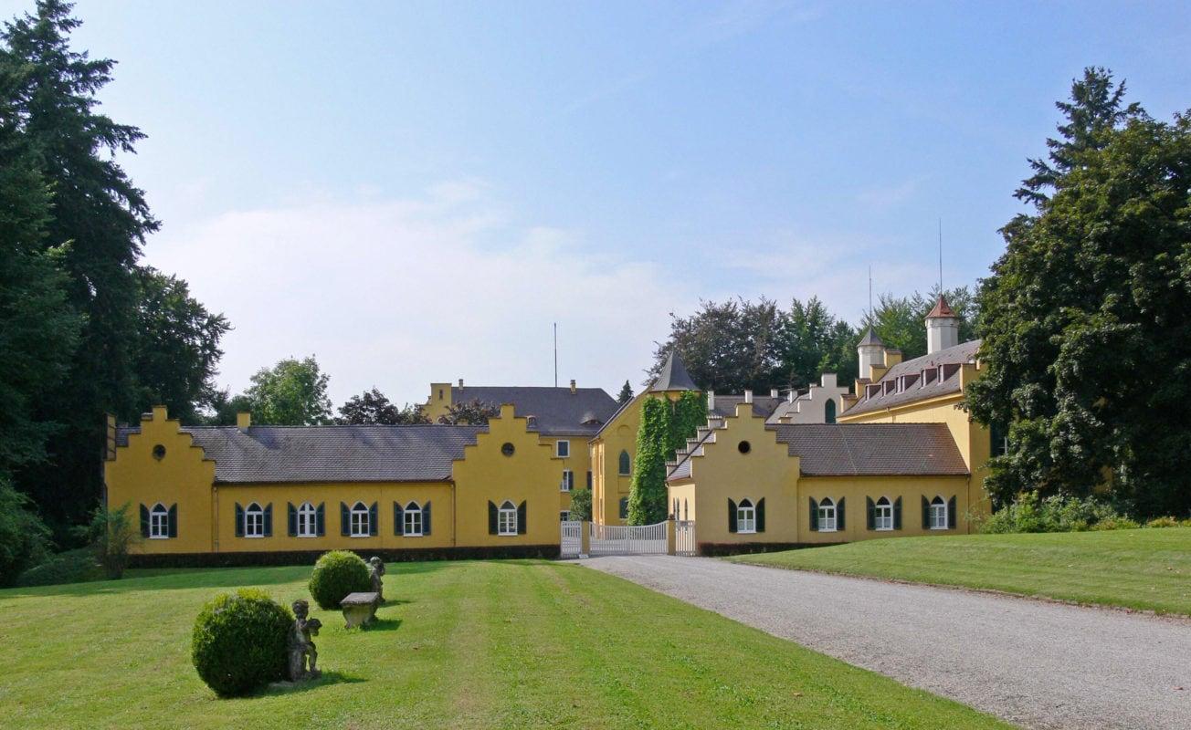 Schloss Seyfriedsberg (Ziemetshausen)